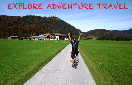 Adventure Travel